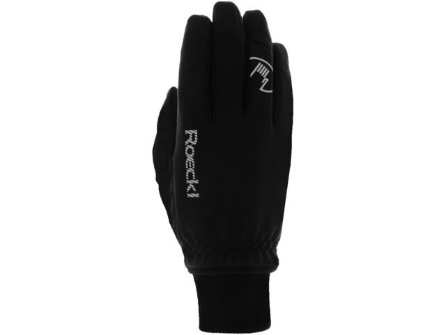 Roeckl Rax Gloves black